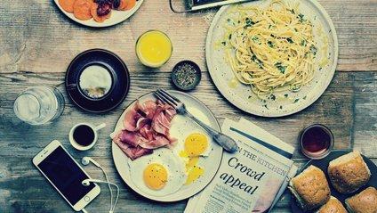 Користь сніданку - фото 1