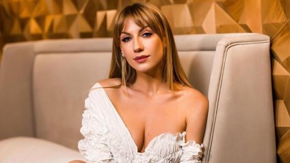 Леся Нікітюк - фото 1