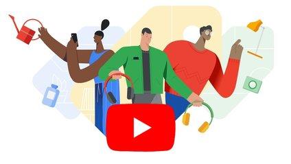 Google планує додати в YouTube функцію інтернет-магазина - фото 1