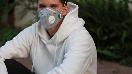 Чи можна заразитись коронавірусом на вулиці - фото 1