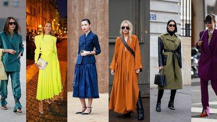 Мода 2020 - фото 1