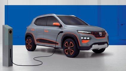 Renault готує до випуску нові автомобілі - фото 1