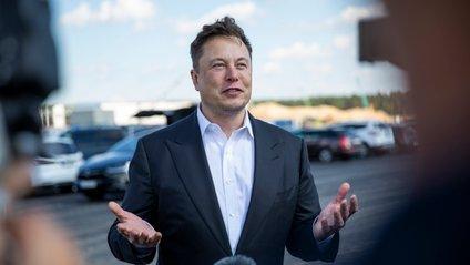 Фільм розповість про створення SpaceX - фото 1