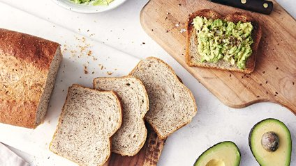 Як вибрати корисний хліб - фото 1