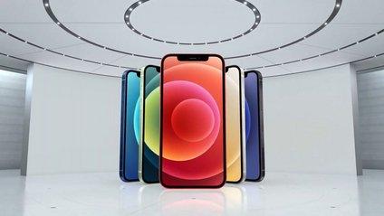 Ціни iPhone 12 в Україні будуть вищими, ніж по світу - фото 1
