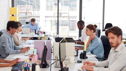 Названо компанію, яка очолила рейтинг найвідповідальніших роботодавців - фото 1