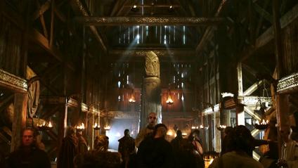 Храм Тора і Одіна - фото 1