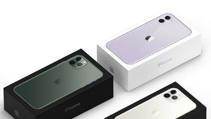 Коробки з новими iPhone 11 будуть компактнішими - фото 1