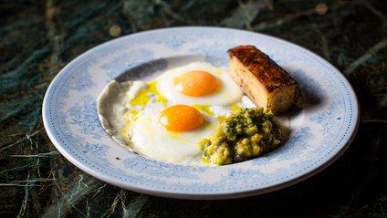 Смачний сніданок - фото 1