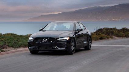 Тюнери вимкнули обмеження максимально швидкості на Volvo - фото 1