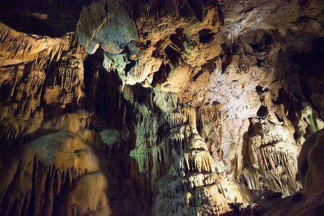 Печера Рай - фото 290098