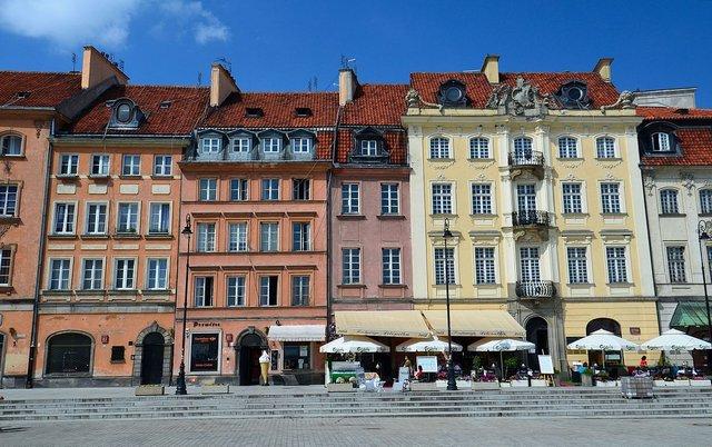 Краківське передмістя - фото 290102