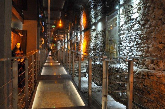 Підземелля Ринку - фото 290105