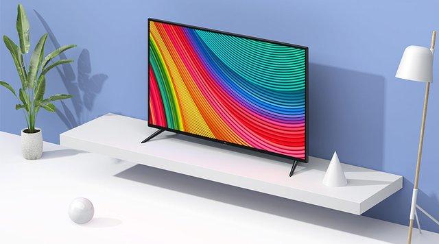 75-дюймовий телевізор Xiaomi - фото 290417