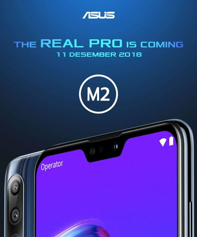 Інсайдери розсекретили кількість камер ASUS ZenFone Max Pro M2 - фото 290669