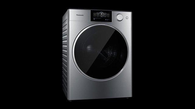Ефектна пральна машина від Porsche та Panasonic - фото 291025