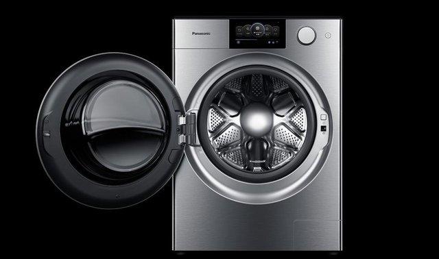 Ефектна пральна машина від Porsche та Panasonic - фото 291029
