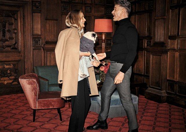 H&M запустили до Різдва святковий міні-серіал - фото 291177