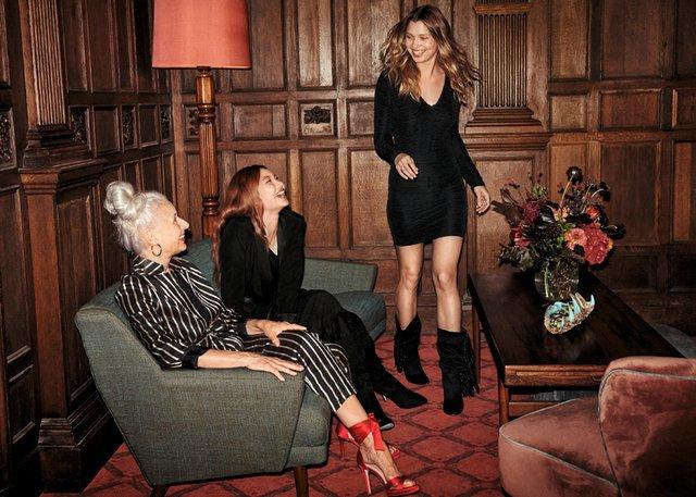 H&M запустили до Різдва святковий міні-серіал - фото 291180