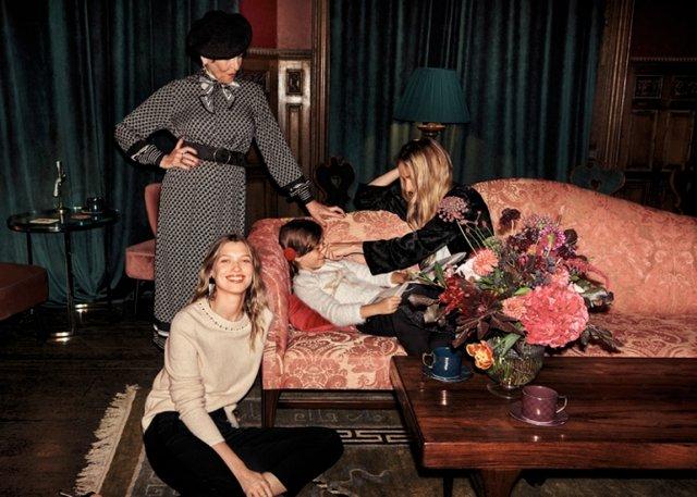 H&M запустили до Різдва святковий міні-серіал - фото 291181
