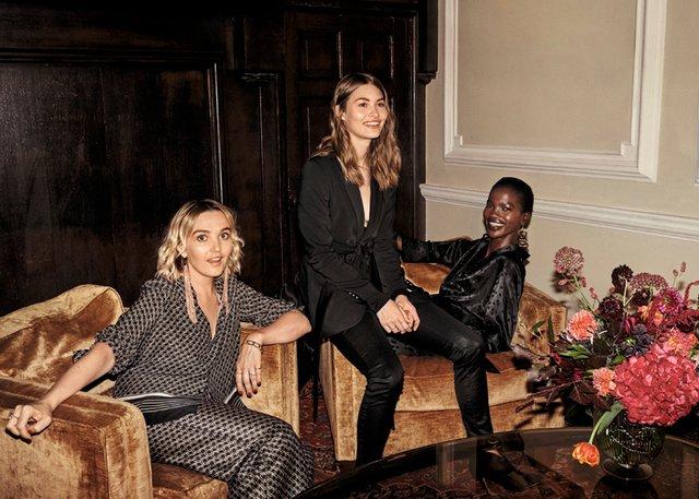 H&M запустили до Різдва святковий міні-серіал - фото 291182