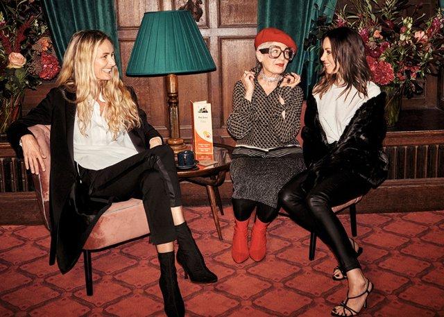 H&M запустили до Різдва святковий міні-серіал - фото 291183