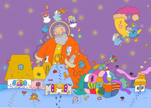 Українські віршики для дітей - фото 291631