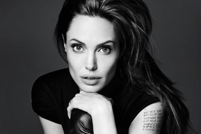 Анджеліна Джолі - фото 291731