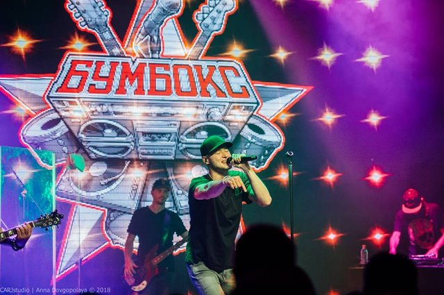 Бумбок випустив нову пісню - фото 291857