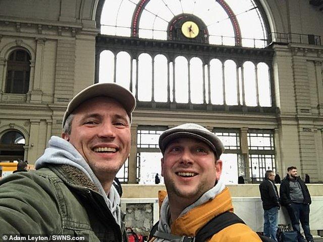 9 столиць за 24 години: шотландці встановили тревел-рекорд - фото 291908