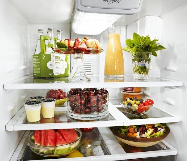 Часто люди викидають продукти через протермінування  - фото 291969