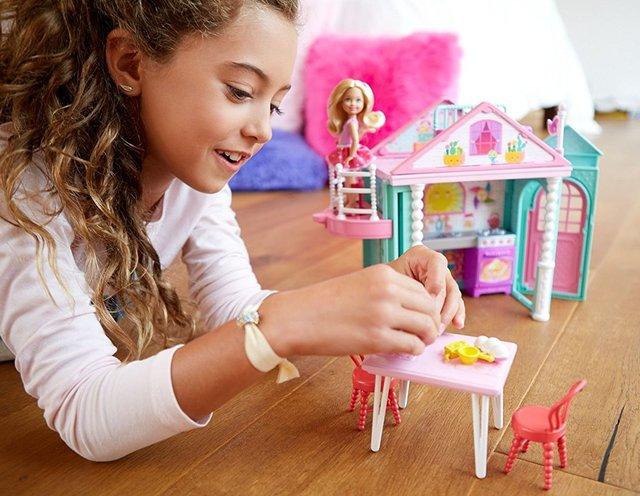 Ляльковий будинок - фото 291993
