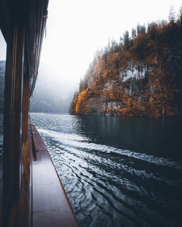 Захопливі подорожі у фотографіях Томаса Лоттера - фото 292021