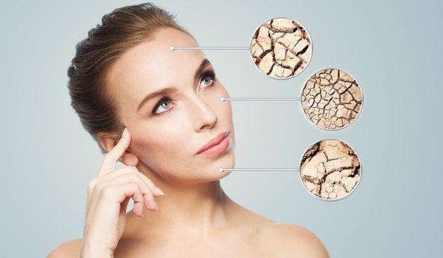 Цукор негативно впливає на шкіру - фото 292121