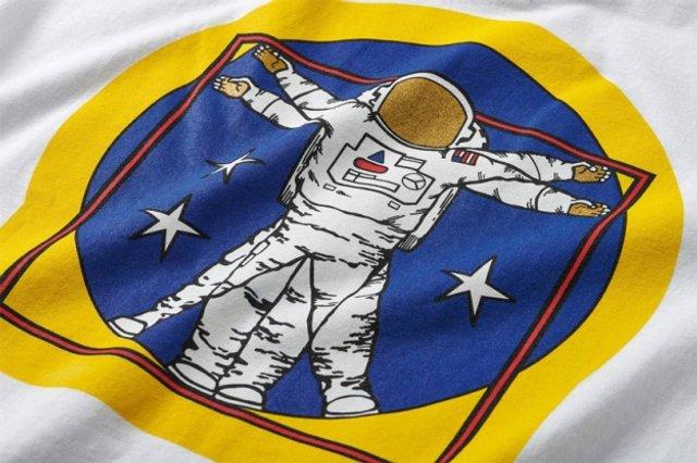 Vans присвятили колекцію 60-річчю NASA - фото 292161