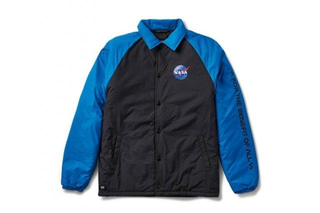 Vans присвятили колекцію 60-річчю NASA - фото 292162