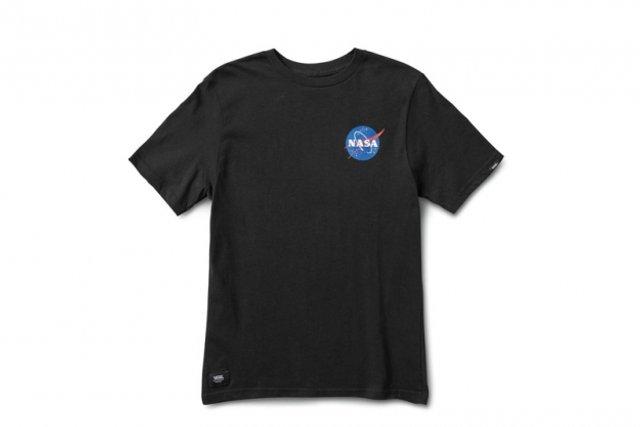 Vans присвятили колекцію 60-річчю NASA - фото 292167