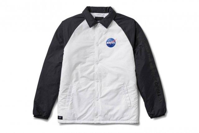 Vans присвятили колекцію 60-річчю NASA - фото 292173