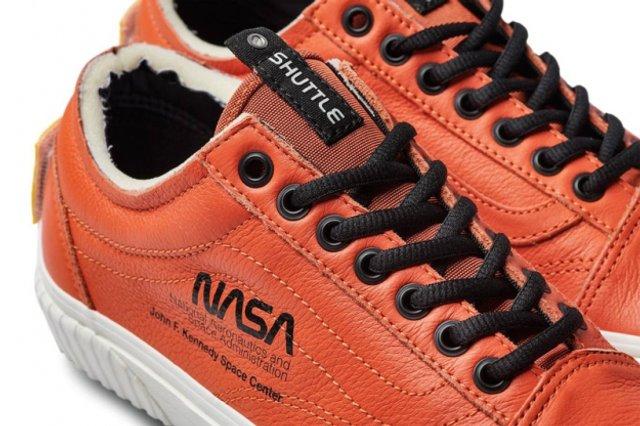 Vans присвятили колекцію 60-річчю NASA - фото 292176