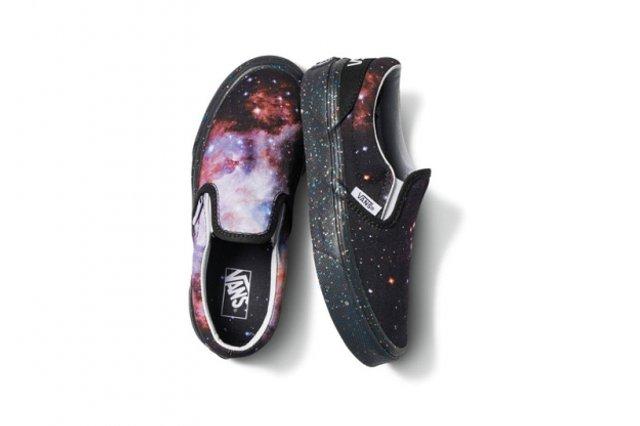 Vans присвятили колекцію 60-річчю NASA - фото 292179