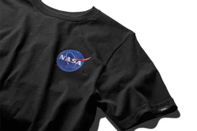Vans присвятили колекцію 60-річчю NASA - фото 292183