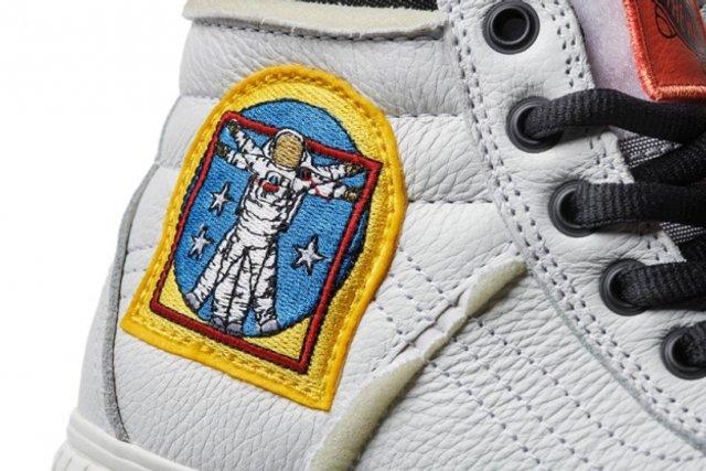 Vans присвятили колекцію 60-річчю NASA - фото 292184