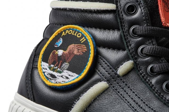 Vans присвятили колекцію 60-річчю NASA - фото 292193