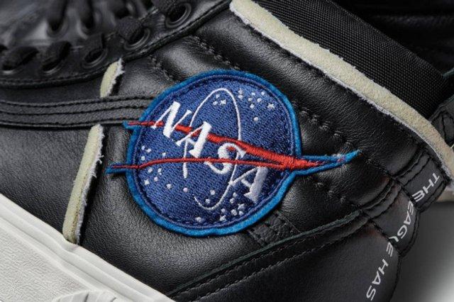 Vans присвятили колекцію 60-річчю NASA - фото 292194