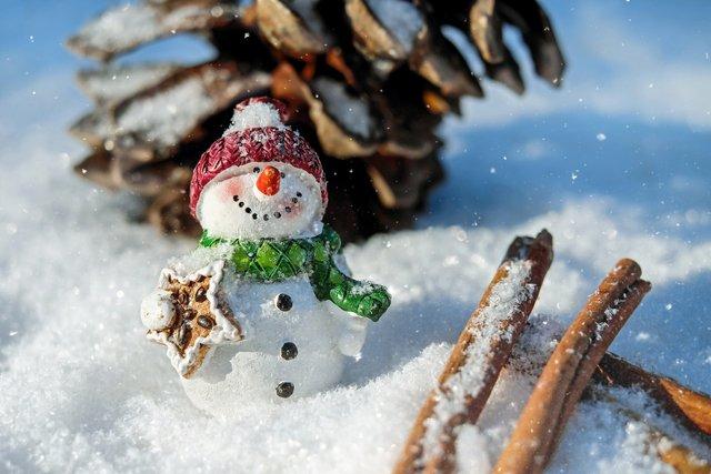 Поезія про зиму для дітей - фото 292204