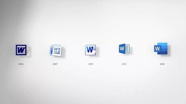 Як змінювався логотип - фото 292315