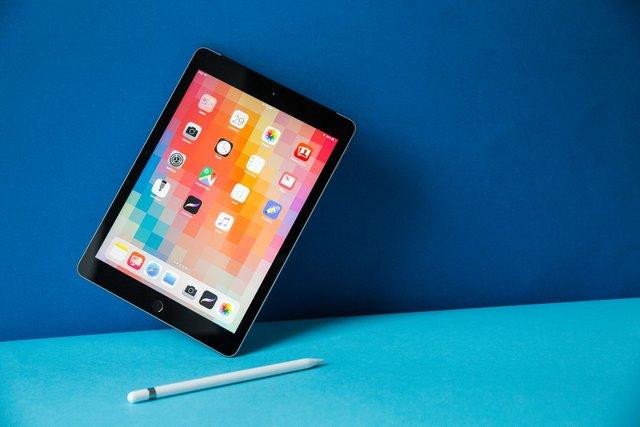 Тепер можна купити відновлений iPad 2018 - фото 292439