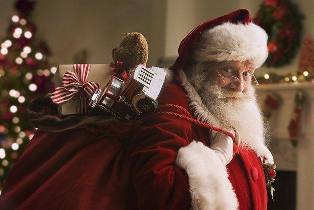 Католики святкують День Святого Миколая 6 грудня  - фото 292466