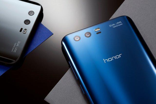 Незабаром смартфони Huawei працюватимуть на власній операційці - фото 292550