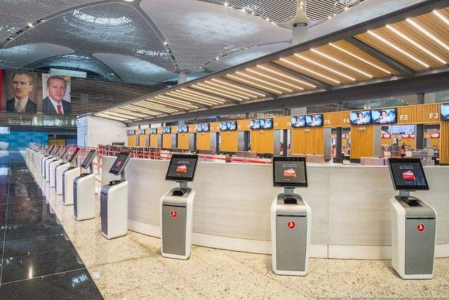 Так виглядає найбільший аеропорт в світі - фото 292783